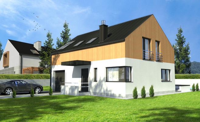 projekt LIM House 02
